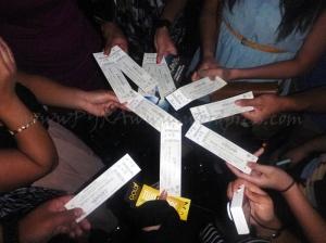 Zarkana - Group Tickets