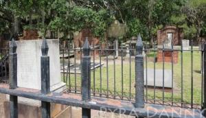 SAV - Cemetery