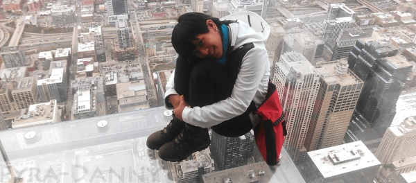 Chicago's Skydeck