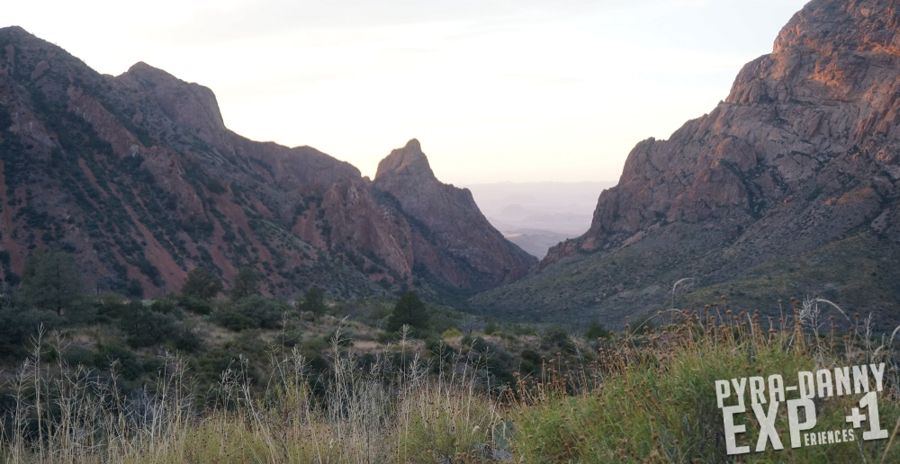 The Window in the Chisos Mountains [Big Bend: Big Scenery | PyraDannyExperiences.com]