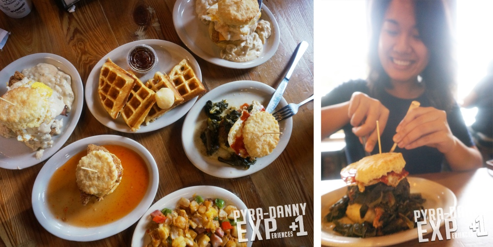 Maple Street Biscuit Company [Jacksonville in 48 Hours | PyraDannyExperiences.com]