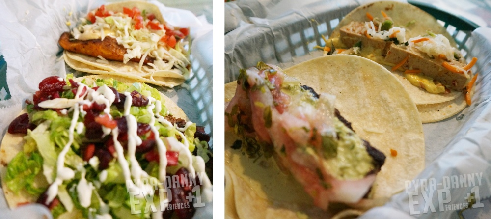 Tacos from White Duck Taco Shop [Eating Up the Asheville Scene | PyraDannyExperiences.com]